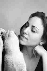 Love your furry pet and calm it during this stressful time.