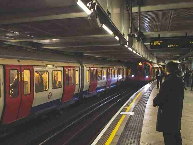 British metro