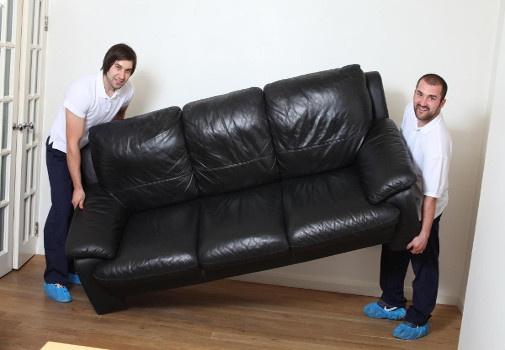 office furniture removals in london
